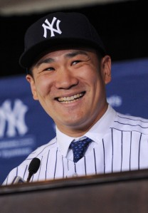 Masahiro+Tanaka+New+York+Yankees+Introduce+RIDFYDb1MW2l